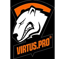 Virtus Pro Photographic Print