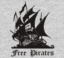 free pirates 3 by thesect