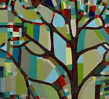 Tree View no. 17 by Kristi Taylor