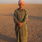 Local Iraqi by Justin Shaffer