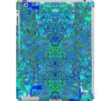 SEGMENTATION 7 iPad Case/Skin