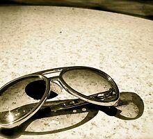 Replica Elvis Reflectors by NuffNuff
