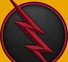 Reverse Flash by seventhirtytwo