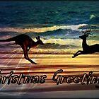 Christmas Greetings by myraj
