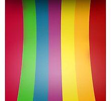 retro colour roll by JamesL1