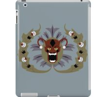 Welcome to the Freakshow  iPad Case/Skin