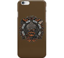 GNG Crest iPhone Case/Skin