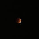 Part 1 (Lunar Eclipse) by Ferguson