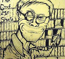 The English Teacher by GabeTheArtist