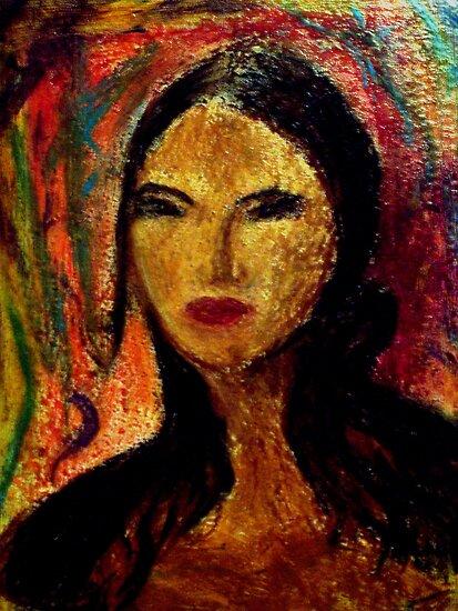 Tina by Tina12