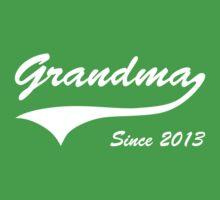 Grandma Since 2013 by bekemdesign