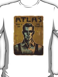 BioShock – Atlas, Voice of the People T-Shirt