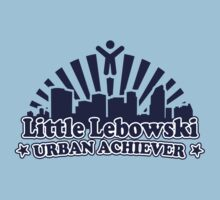 Little Lebowski Urban Achiever Kids Clothes