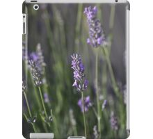 The Smell Of Lavender iPad Case/Skin