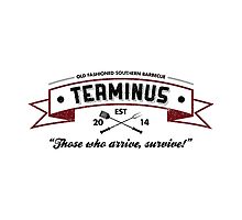 Terminus BBQ - Alternate by Dorothy Timmer