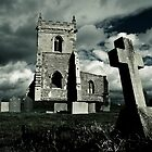St Mary&#x27;s Church, Colston Basset, Nottinghamshire, UK by geoff curtis