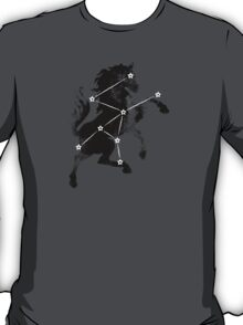 ES Birthsigns: The Steed T-Shirt