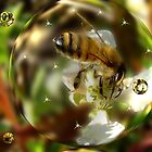 A Bee's Life by Angi Baker