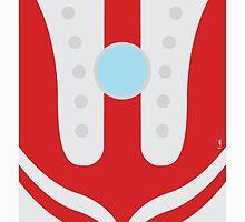 Ultraman Zoffy by ziweitan
