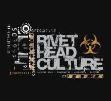 Rivet Head Culture by 01Graphics