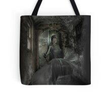 An Invitation - Richard Shepherd & Rose Tote Bag