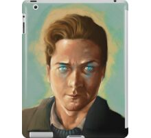 Professor X iPad Case/Skin