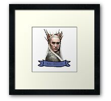 Less Wise More Fabulous Framed Print