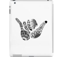 Hang Loose iPad Case/Skin