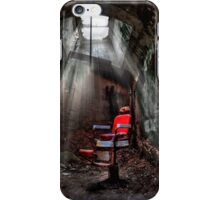 Barber Shop iPhone Case/Skin