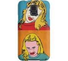 Miranda Sings Warhol Samsung Galaxy Case/Skin