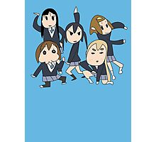 Keion-bu Photographic Print