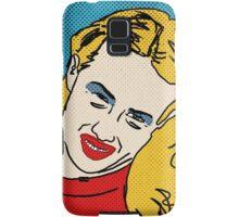 Miranda Sings Warhol 1 Samsung Galaxy Case/Skin