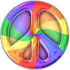 Rainbow Peace by Roch Herrick