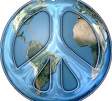 Peace On Earth by Roch Herrick