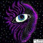 The Cosmic Eye by GLENDAakaEYE
