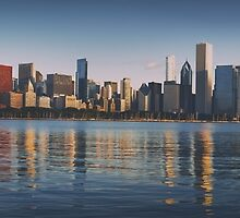 ChiTown by zl-photography