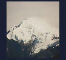Pandim's peak in the Himalayas Kids Clothes