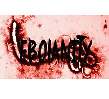 Ebolanity by Aninemus