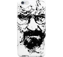 HEISENBERG WALLY WHITE iPhone Case/Skin