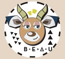 Beau the Deer by Andrew L
