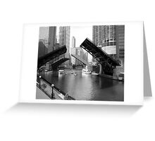 Raise The Streets  Greeting Card