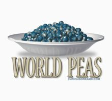 World Peas by Roch Herrick