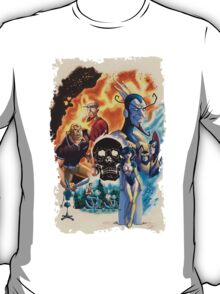 The Venture Bros.  T-Shirt
