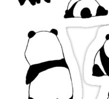 Xiao Mei Sticker