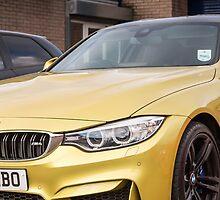 BMW  by RossJukesAuto