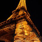 Eiffel Tower by Equinox