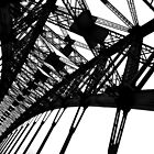 Sydney Harbour Bridge # 1 - Sydney Australia by anotherdonkeyd