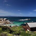 False Bay - Cape Town by Craig Wilson
