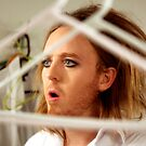 Tim Minchin - Backstage by Lucy Johnston
