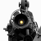 Return of the machine by Ian Batterbee